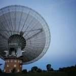 Signals that baffled astronomers for 17 years traced to observatory's microwave oven