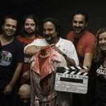The Sultan of Splatter Tom Savini Returns