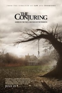 The Conjuring Movie Review