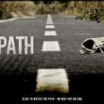 The Path – horror short 2012