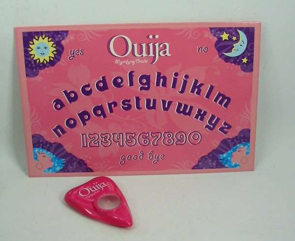 Children Ouija Board
