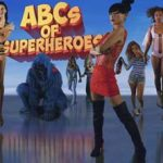 ABCs of Superheroes – The most Awesome, Bloody, Independent Superhero Anthology Feature Film of all time!