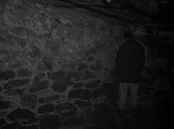 The Blair Witch Project – The Ending