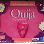 Ouija Board for Kids!