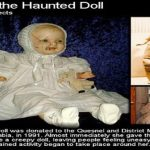 Haunted Doll Mandy – True Story