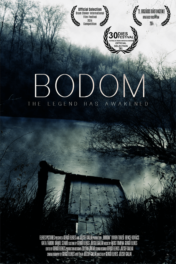 bodom horror movie