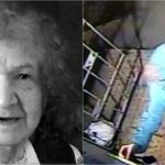 Granny the Ripper — the Oldest Serial Killer Is Found with Bags of Body Parts