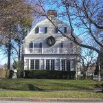 The Five Creepiest 'Murder Houses' You Can Actually Buy