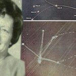 Is it FINALLY proof: 'Abducted' woman draws star map of exact constellation of alien home