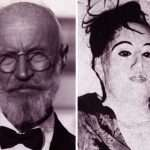 UNDYING LOVE: CARL TANZLER'S MUMMIFIED DREAM GIRL