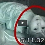 Real Ghost Videos: Strange Noises In The Night