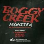 """Boggy Creek Monster"" Gets a Foreboding Teaser"