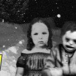 "Witness Report: ""I Let the Black Eyed Children Into My Home, and Now I'm Slowly Dying"""