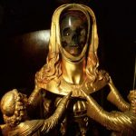 The Skull of Mary Magdalene