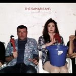 "Chilling New Photos Release For ""The Samaritans"""