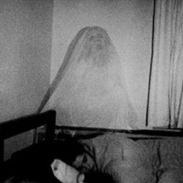 Ghost in House