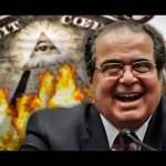JUSTICE SCALIA DIED SURROUNDED BY LUCIFERIANS: SPECIAL REPORT