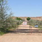 Facing Death at the Skinwalker Ranch