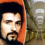 Yorkshire Ripper 'hears voice of God telling him to kill again'