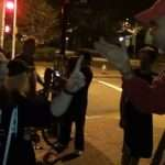 Satanists Battle Christians In the Streets of Boston