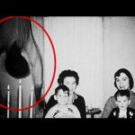 Top 10 Creepy Photos Of Real Ghosts