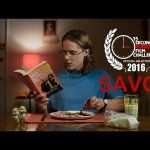 SAVOR – A 15 second horror short