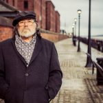 Ricky Tomlinson reveals he talks to the ghost of his dead son and that he comes to sit with him