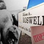 Roswell UFO BREAKTHROUGH? 'Welder at crash site saw TWO dead ALIENS in flying saucer'