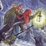 La Befana – Christmas Witch!