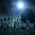 'We Burn You,' British Paranormal Team Encounters Demonic Presence In Cemetery [Video]