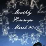 This Is What The Month Of March Will Bring For Each Zodiac Sign