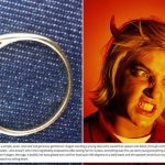 Ring Worn By 'Satan Herself' Up For Sale In Hilarious Ad