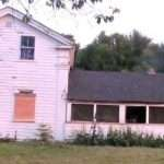 This Haunted House In Upstate New York Is The Most Terrifying Thing We've Ever Seen