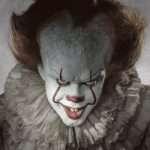 "The Actor Who Plays The Terrifying ""It"" Clown Is Actually Super Hot"