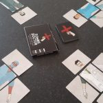 Zombie Doctor – The Zombie Card Game