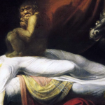 Seven Demons That May Be the Root of Your Nightmares