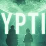 CRYPTIDS A fiction podcast.