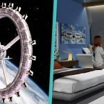 World's First Space Hotel With Bars And Cinema To Start Construction For 2027 Opening
