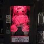 Annabelle the haunted doll's escape from occult museum sends people into a frenzy